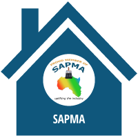 Mica proudly affiliated with SAPMA