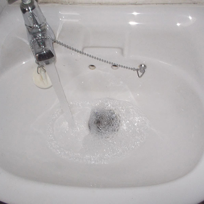 Clean your Drains Easily 6