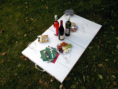 Make your own picnic case 25