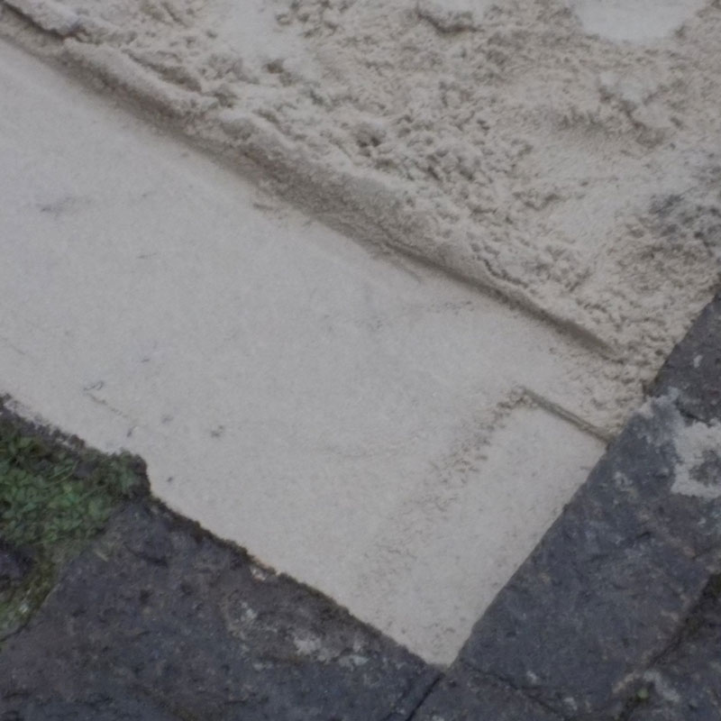Lay some brick paving in your garden 11
