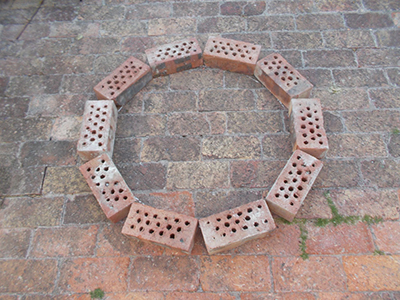 Make a Fire Pit 2