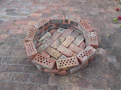 Make a Fire Pit 6
