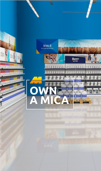 Own a Mica
