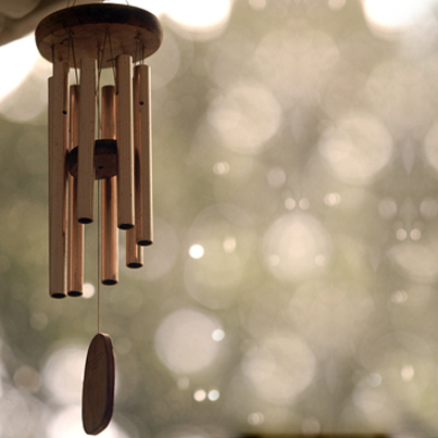 A Quick and Easy way to Make a Great Windchime
