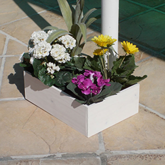 Make a Mini Garden for Assorted Plants