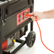 Be safe when handling your portable generator