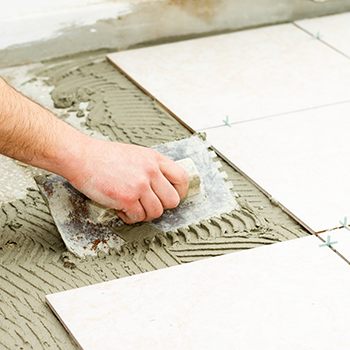 Tiling | Building Tips And Tricks On How Tile Correctly