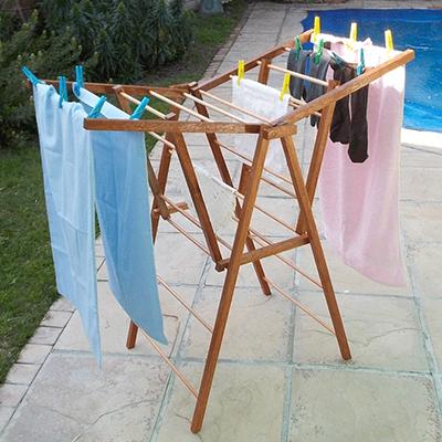 Make a Clothes Horse