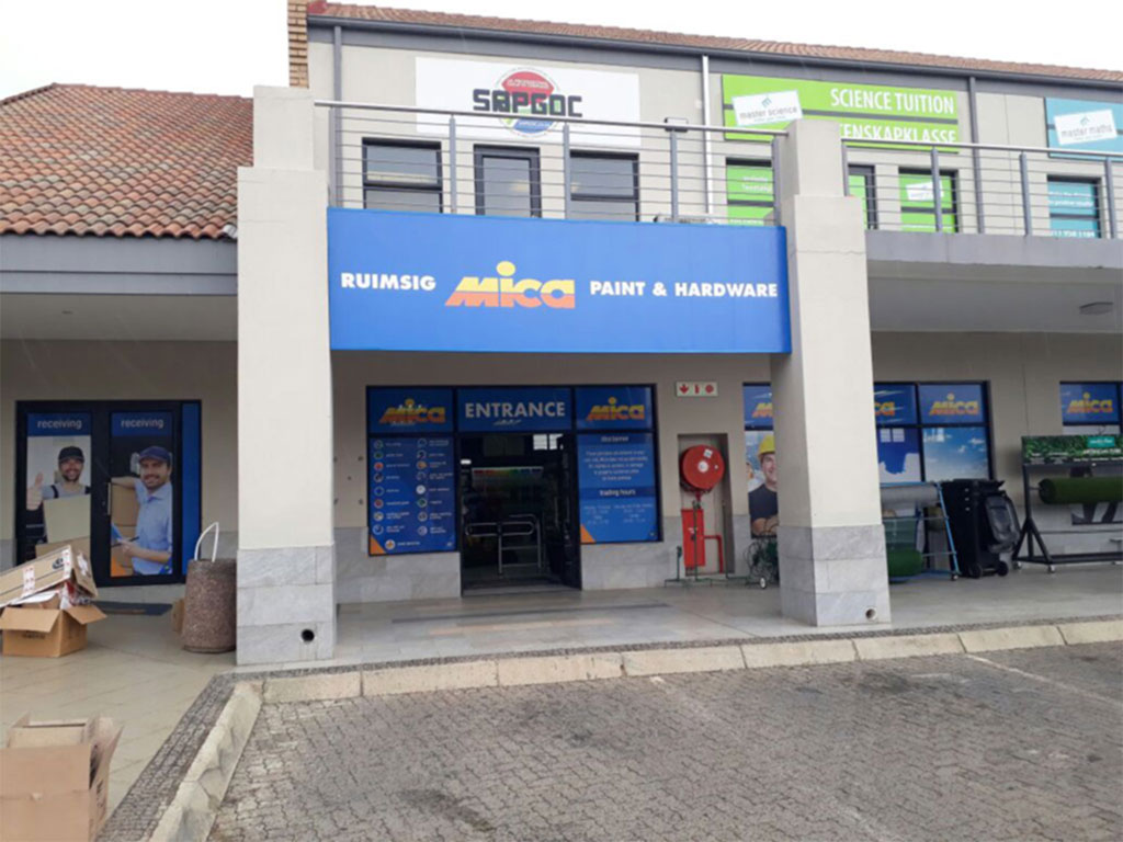Ruimsig Mica Main Store