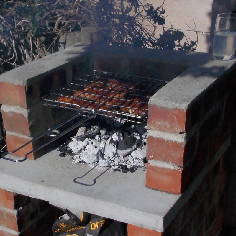 Braai Safety