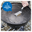 How to clean your Braai