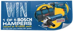 Bosch Hamper Competition