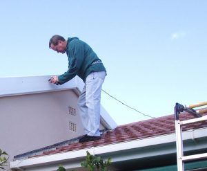 DIY Roof Safety