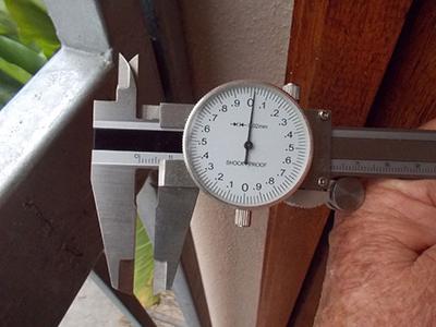 Measuring Tips
