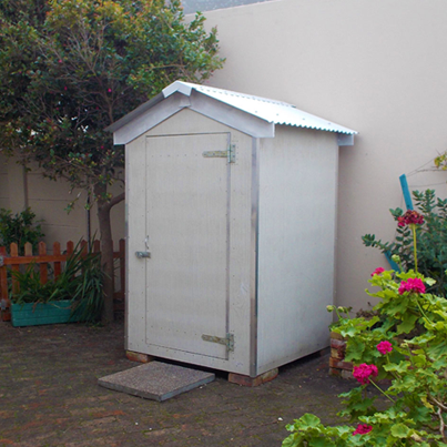 Make a Storage Shed