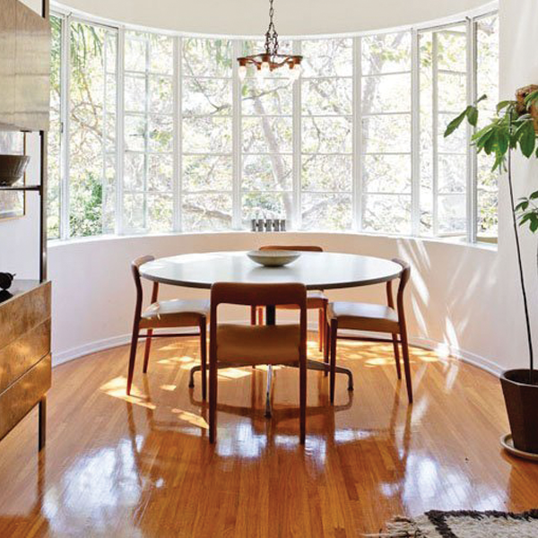 Make you Wooden Floors look like New