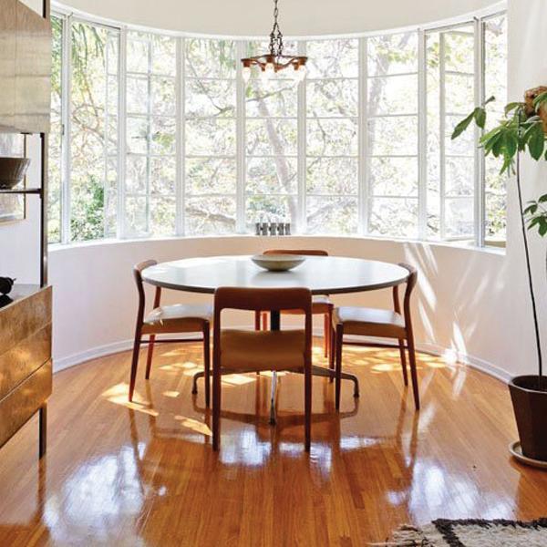 Make you Wooden Floors look like New