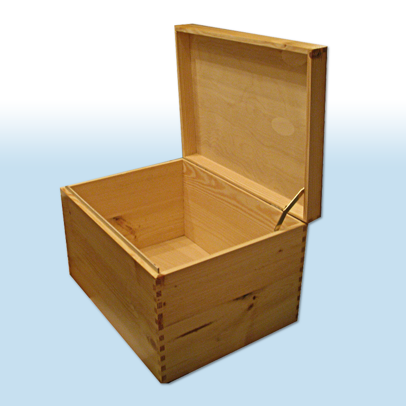 Make this great storage chest