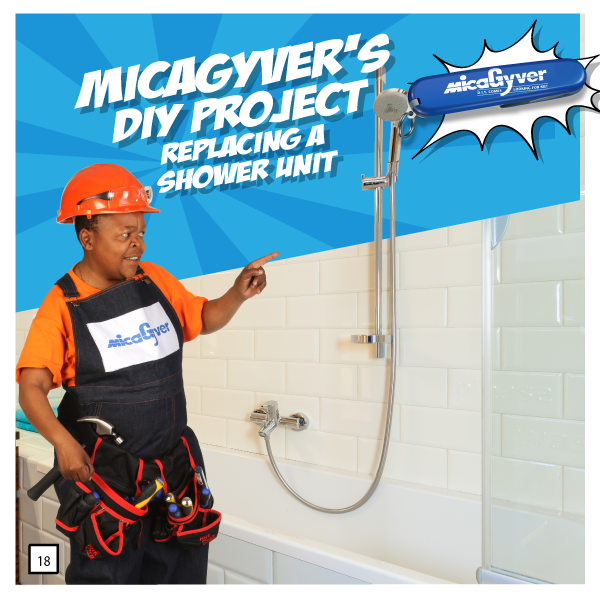 Plumbing Maintenence