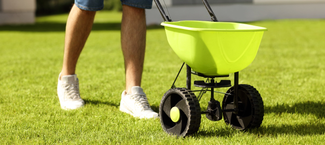 Mica Hardware | Fertiliser… it's all in the numbers!