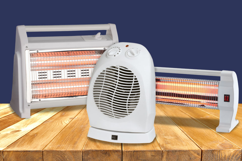 Heater Competition