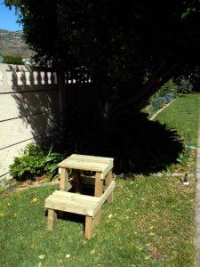 Garden Step 2 Step 8