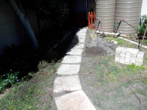 Paving Porject Image 12