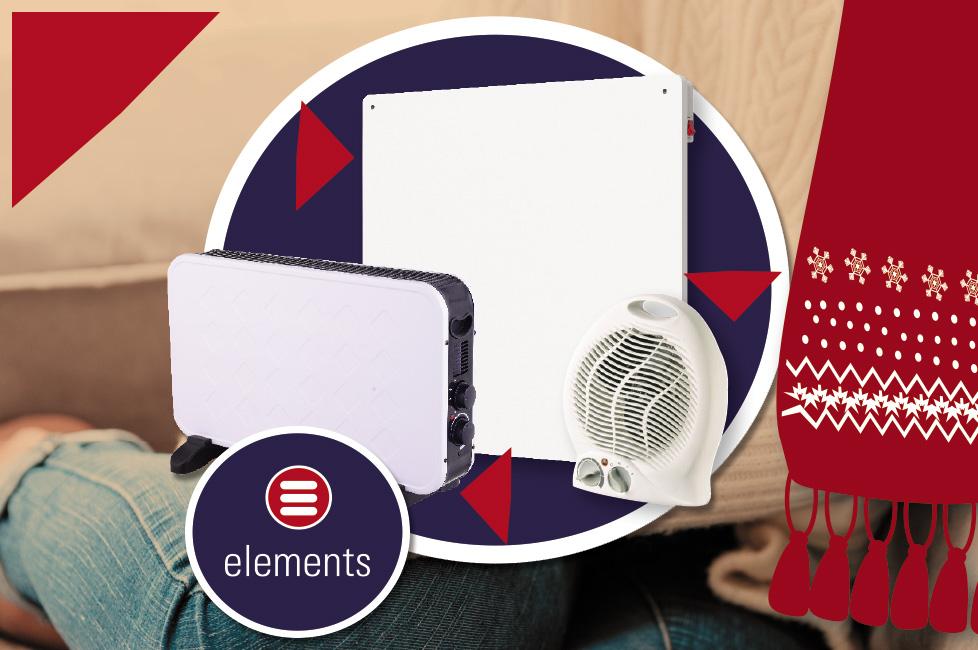 Heater Winner Image