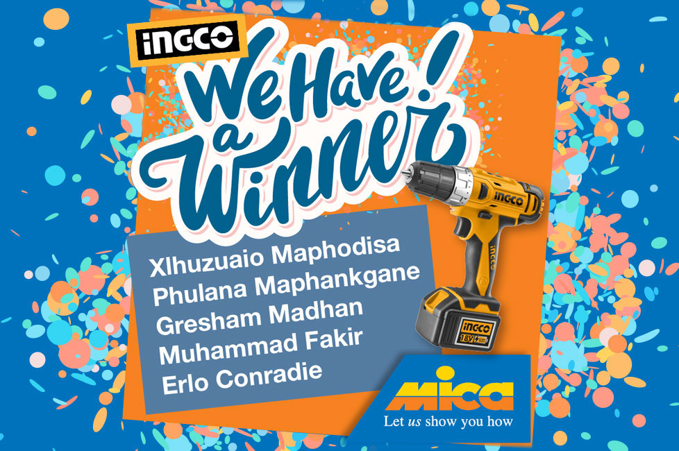Inco Winners