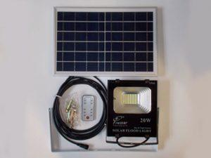 Solar Security 2