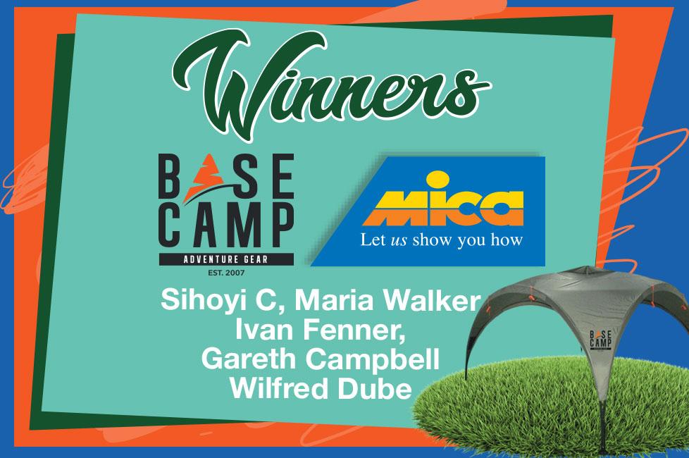Basecamp Winners